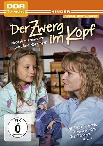 Der Zwerg im Kopf (DDR TV-Archiv)