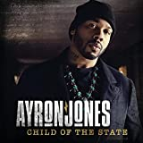 Ayron Jones: Child of the State (Audio CD)