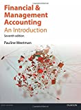 Financial and Management Accounting - An Introduction