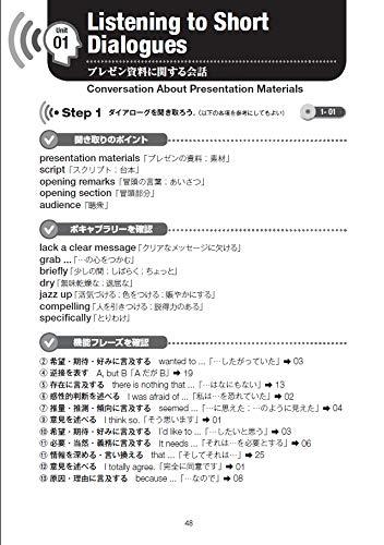 CD3枚付英語で聞く力。81のサンプル・リスニングで鍛える!