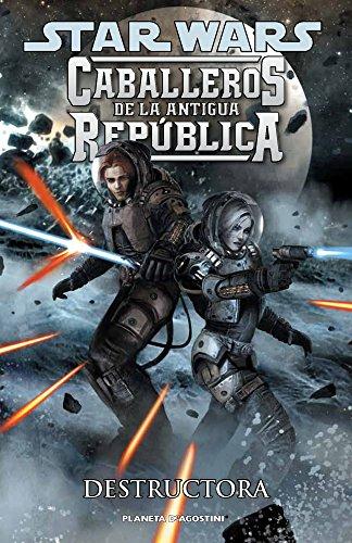 Star Wars Caballeros de la Antigua República nº 08/10 (Sta