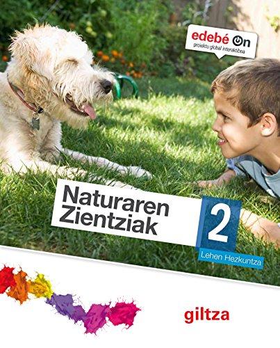 Naturaren Zientziak 2 - 9788483783269