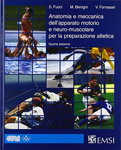 Anatomia E Meccanica Dellapparato Motorio E Neuro Muscolare Per La Preparazione Atletica