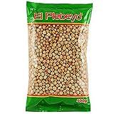 El Plebeyo - Gandules Secos - Producto Originario de Perú - Ideal para tus Comidas - 500 Gramos