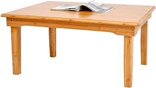 ZXQZ Table Pliante Accueil Table Pliante Table Multifonction Table à Manger Pliante Table à thé Bureau Pliant (Taille : 80...
