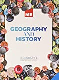Geography and History Learn and Take action 3º ESO versión 1 Mad/Mur/Cant/LRj/Nav/MEC/Gal/Can/Cat/PV (BYME)