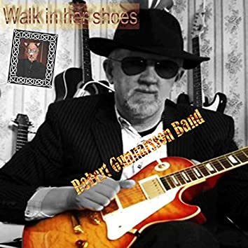 Walk in Her Shoes