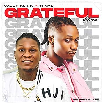 Grateful (Deluxe Version)