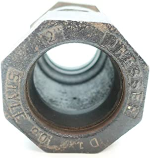 DRESSER Style 90 Compression Pipe Coupling 2IN