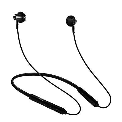 Filido Bluetooth Headphones Wireless Sport Magn...