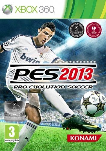 PES 2013 - XBox 360