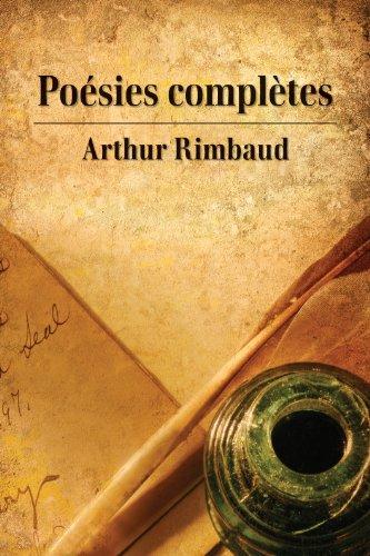 Poésies complètes (French Edition)