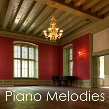 Piano Melodies - Melodies for Piano - Instrumental Melodies