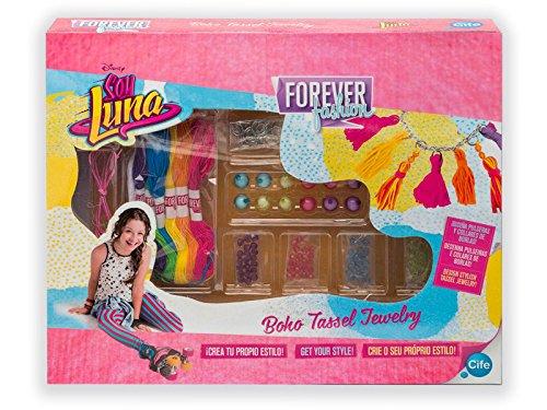 Soy Luna - Forever Fashion Set de Pulseras r.40285