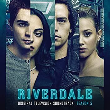 Carry the Torch (feat. Camila Mendes) [From Riverdale: Season 5]