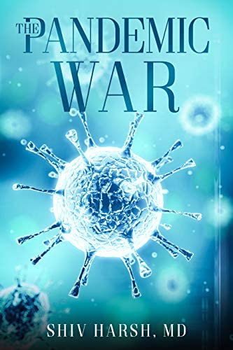 The Pandemic War 12 Guaranteed Ways to Fail Healthy Living Series product image