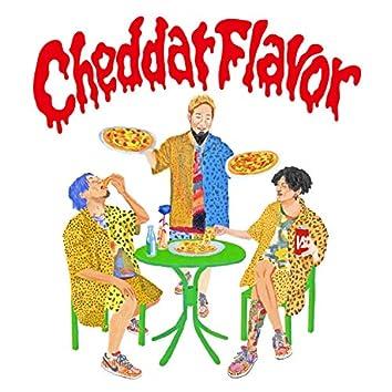 Cheddar Flavor