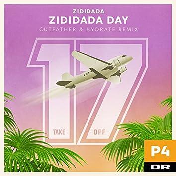 Zididada Day (Cutfather & HYDRATE Remix)