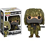 KYYT Funko Call of Duty #144 All Ghillied Up Pop! Chibi