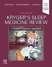 Kryger's Sleep Medicine Review: A Problem-Oriented Approach best Sleep Disorders Books