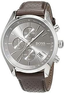 Hugo Boss Casual Watch Analog Display Quartz for Men 1513476