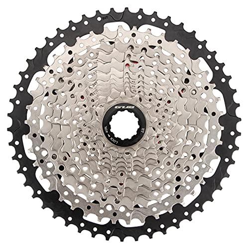 LOVOICE GUB CS12 - Cassette de bicicleta de montaña (12 velocidades, rueda libre con buje, rueda libre con rosca)