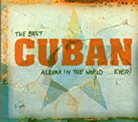 Best Cuban Album in the World