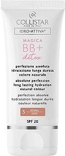 COLLISTAR Collistar Magica BB+ Detox SPF 20 BB cream 50 ml