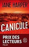 Canicule - Prix des lecteurs Polar 2018