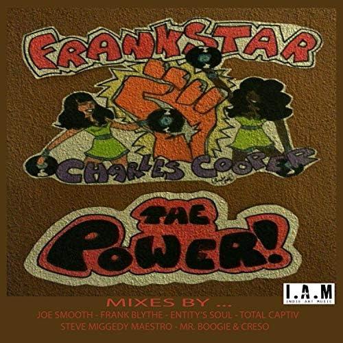 Frankstar feat. Charles Cooper