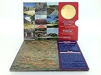 ノーブランド品 世界遺産貨幣セット 琉球王国のグスク及び関連遺産群
