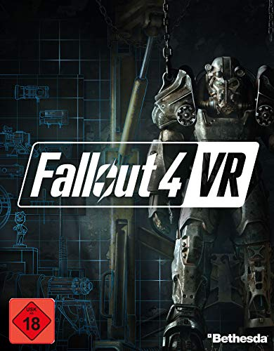 Fallout 4 VR : Standard | PC Code - Steam