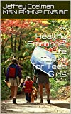 healthy emotional life toolkit for teen girls (english edition)