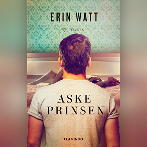 Askeprinsen audiobook cover art