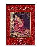 Peter Paul Rubens Bilderschatz - seine Zeichnungen und Gemälde auf CD