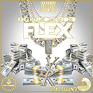 Flex (feat. Teronto)