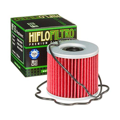 Filtro de aceite HiFlo hf133para Suzuki