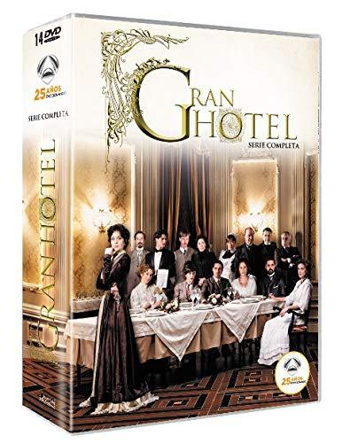 Gran Hotel - Serie Completa DVD