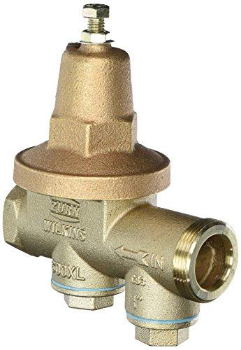 Zurn 1-600XL Wilkins Water Pressure Reducing Valve 1