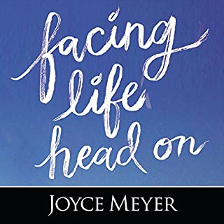 Facing Life Head On cover art