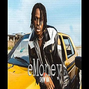 Afrobeat eMoney