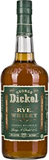 George Dickel Rye Tennessee Whisky 1 L