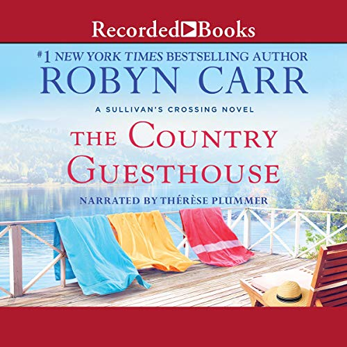 The Country Guesthouse cover art