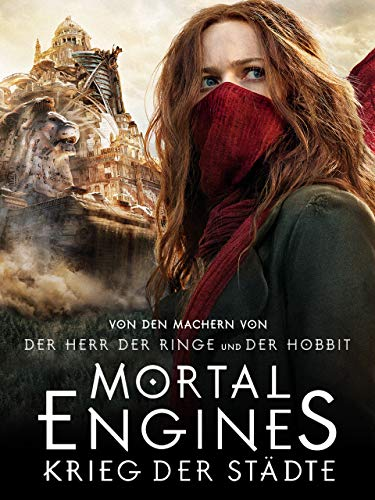 Mortal Engines: Krieg der Städte [dt./OV]