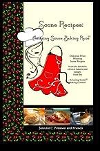 Scone Recipes: Amazing Scone Baking Race: Delicious, Prize-Winning Scone Recipes