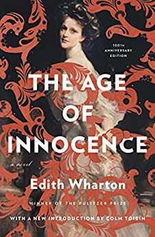 The Age of Innocence (Enriched Classics) by [Edith Wharton]
