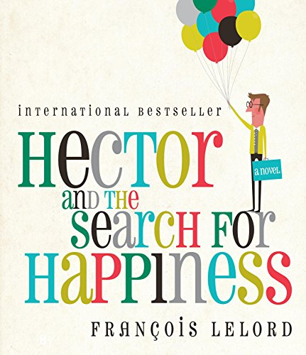 HECTOR & THE SEARCH FOR HAP 3D