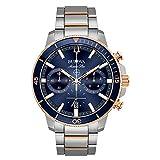 Bulova 98B301 - Reloj «Marina Star» para hombre