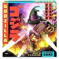 Funko Godzilla Tokyo Clash Board Game