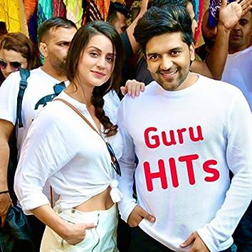 Guru HITs (feat. Darshan Raval , Tanishk Bagchi , Aastha Gill , Hardy Sandhu & Millind Gaba)